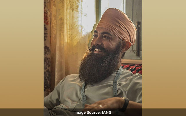 Aamir Khans Laal Singh Chaddha release pushed to February 2022
