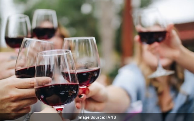 Alcoholfree wine maybe just as good for your heart as real wine