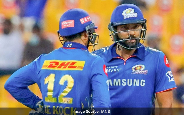 Captain Rohit Sharma becomes first player to score 1000 runs