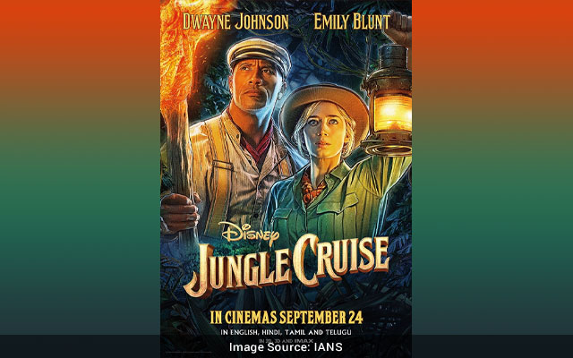 Dwayne Johnson Jungle Cruise ride is all about wish fulfillment