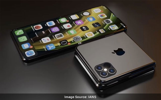 Foldable iPhone in 2024 Report