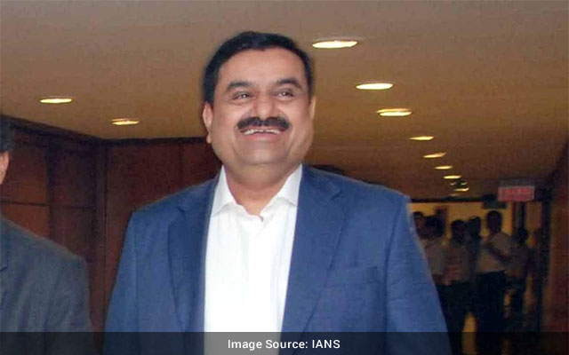 Gautam Adani A greater India is an India for Indians
