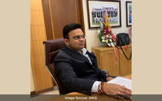 IPL back on track Jay Shah delighted