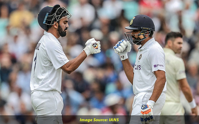 India extend lead to 230
