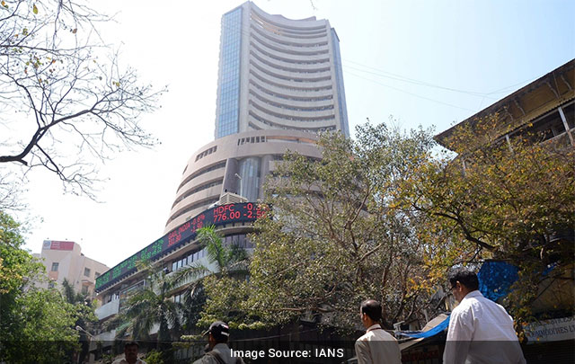 Indices rally on global cues Sensex Nifty make healthy gains