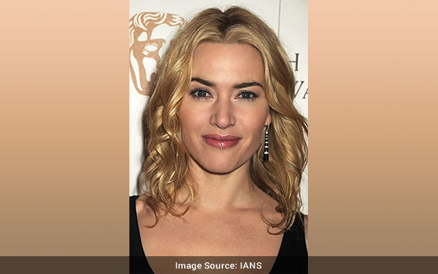 Kate Winslet Actresses are now under less scrutiny for their bodies