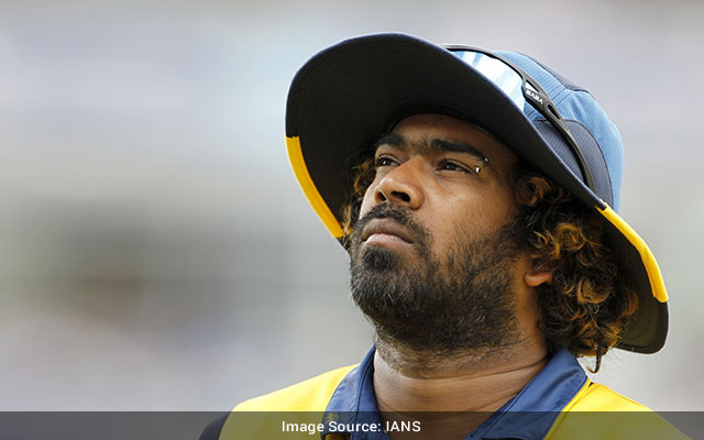 Lasith Malinga announces retirement from all formats