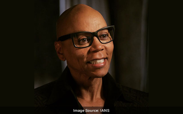 RuPaul makes history for most Emmy wins by person of colour