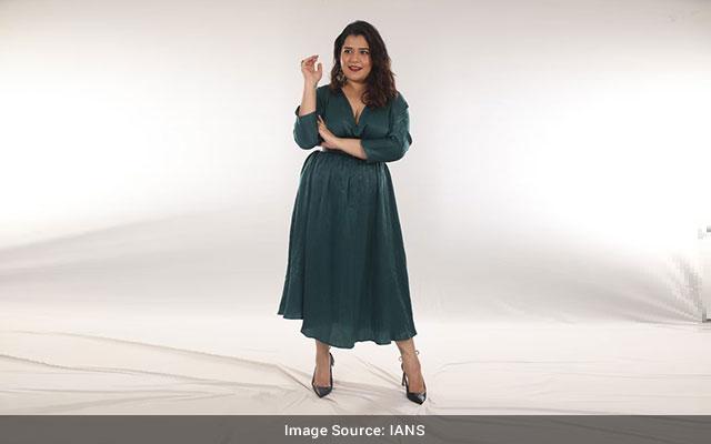 Shikha Talsania Hindi cinema has given me more than I expected