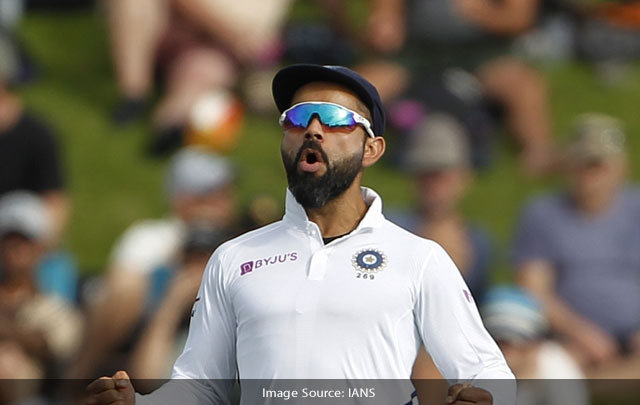 Skipper Virat Kohli will play with the same energy