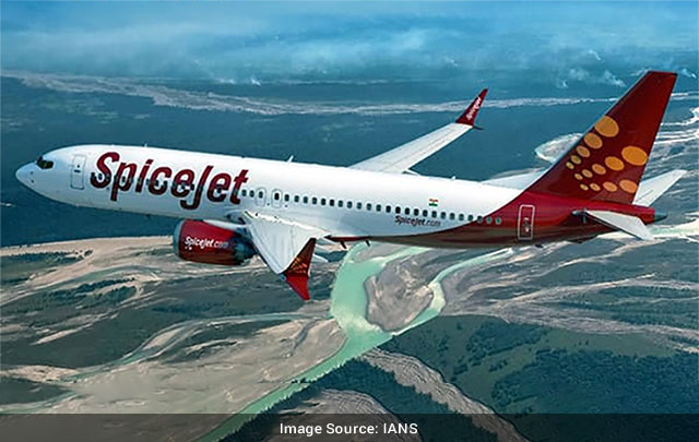 Domestic carrier SpiceJet looks to save Rs 1K cr