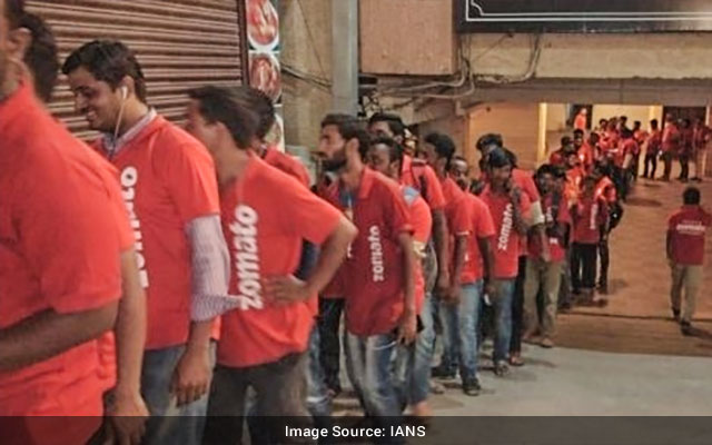 Zomato to shut its grocery delivery service