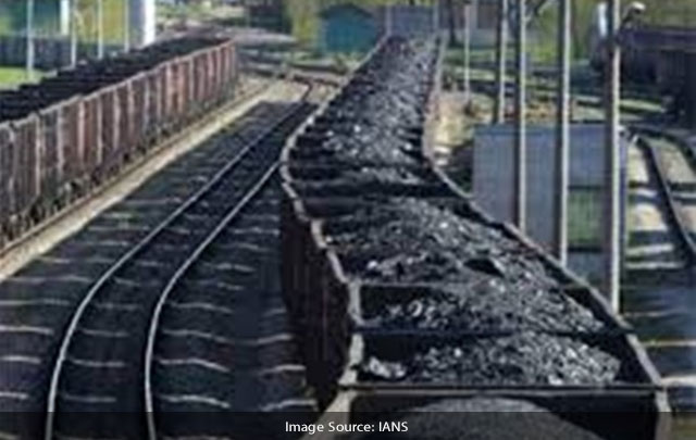 Nonpower sector coal supplies may be kept suspended