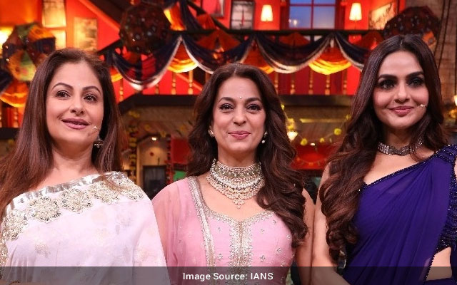 Special guests on The Kapil Sharma Show to feature Ayesha Juhi Madhoo